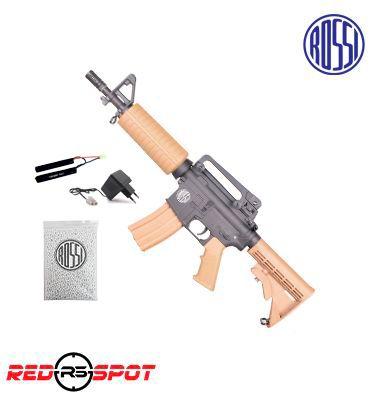 ROSSI M4 COMMANDO 2T + PACK BASICO