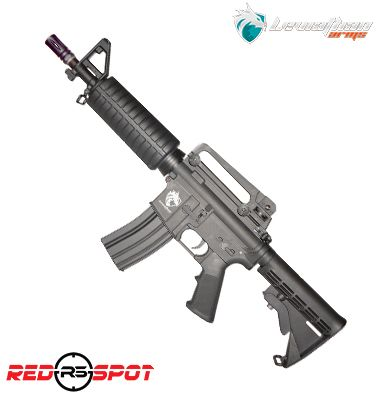 LEVIATHAN ARMS M4 COMMANDO BK