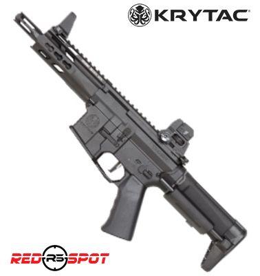 KRYTAC TRIDENT MK2 PDW NEGRA
