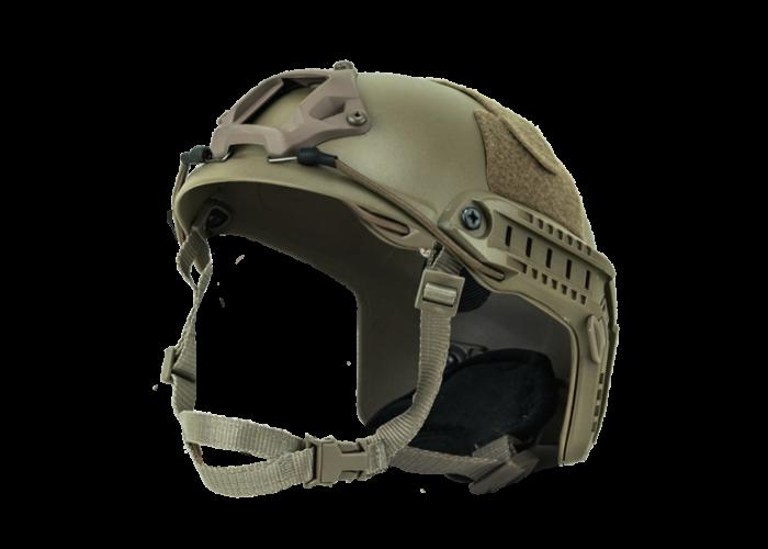 Bravo Airsoft MH Style Helmet Version 3