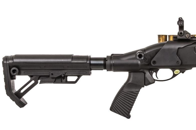 JAG ARMS SCATTERGUN SPX2