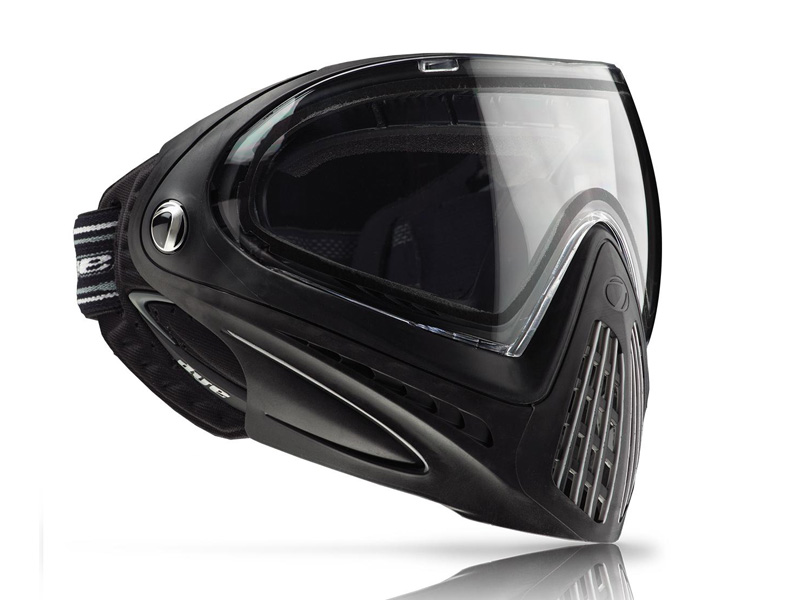 DYE GOGGLE I4 BLK-THERMAL