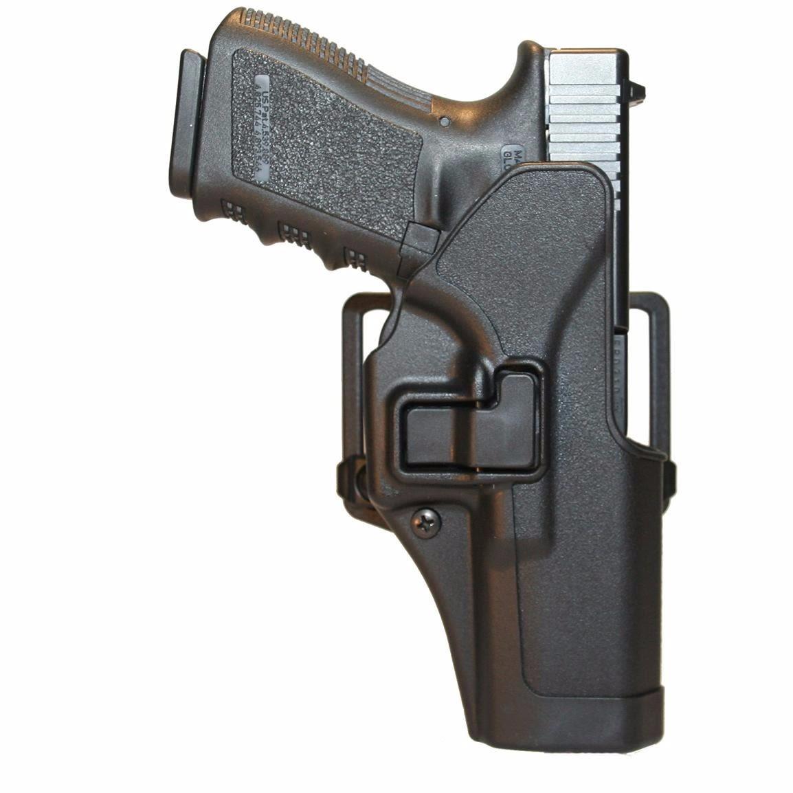 Holster Rigido Glock