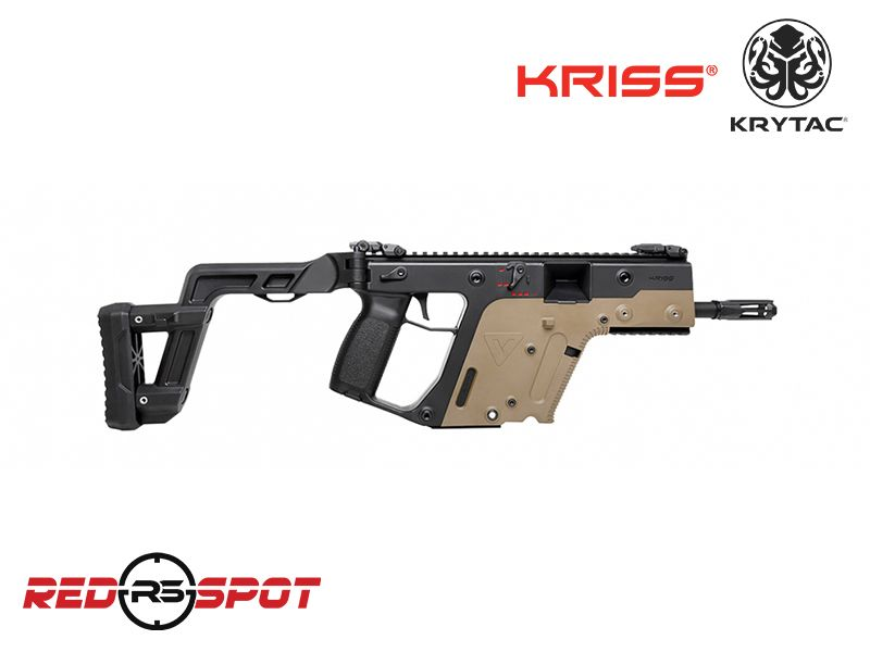 KRYTAC KRISS VECTOR TWO TONE
