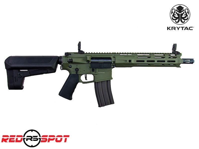KRYTAC TRIDENT MK2 CRB-M FG