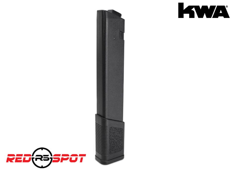 KWA AEG2.5 TK.45C