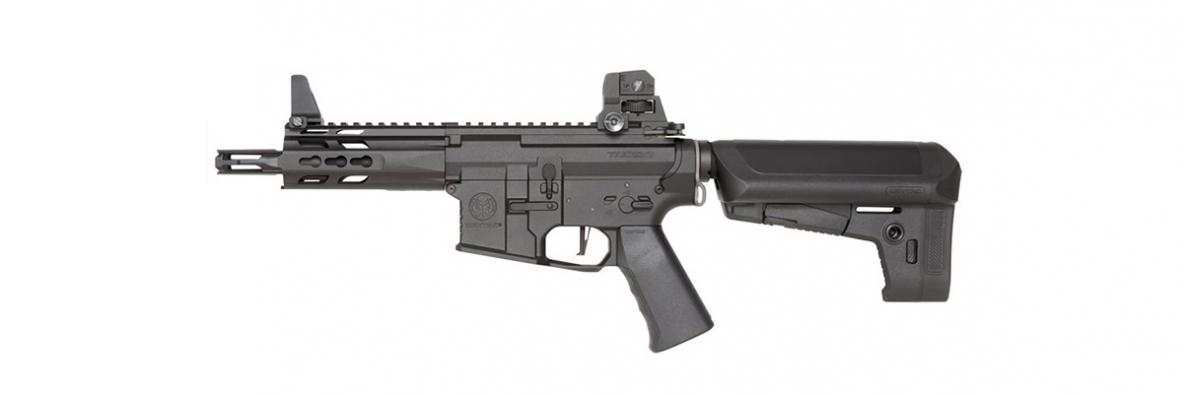 KRYTAC Trident MK2 SPR/PDW Bundle  Black