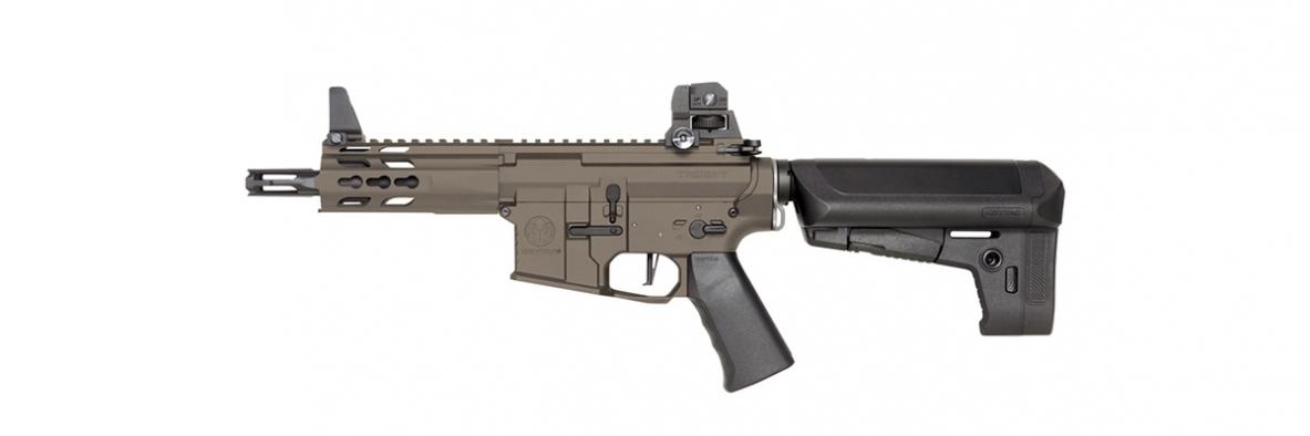 KRYTAC Trident MK2 SPR/PDW Bundle FDE