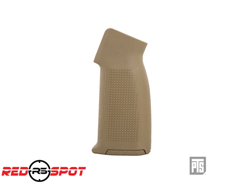 PTS ENHANCED POLYMER GRIP  - COMPACT (EPG-C) - AEG