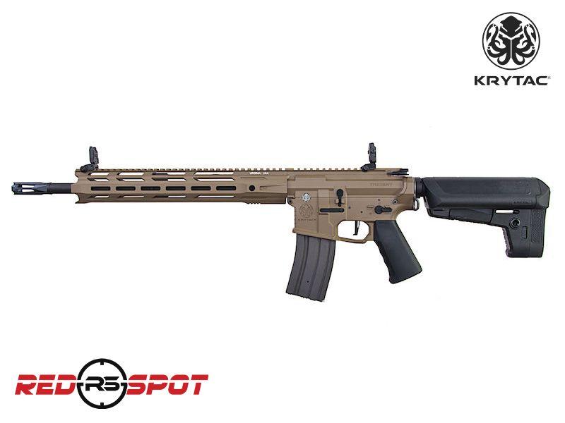 KRYTAC TRIDENT MK2 SPR-M FDE