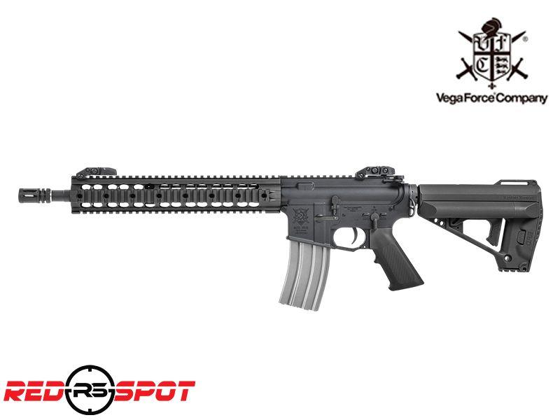 VFC VR16 FIGHTER CARBINE MK2 BK