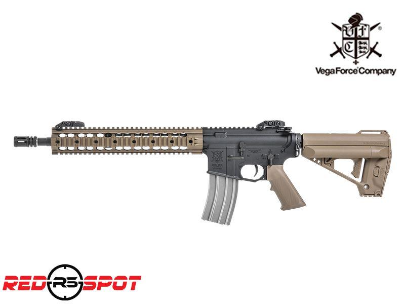 VFC VR16 FIGHTER CARBINE MK2 AEG TN