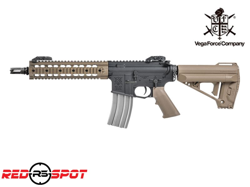 VFC VR16 FIGHTER CQB MK2 AEG TN