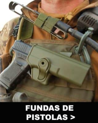 fundas de pistola
