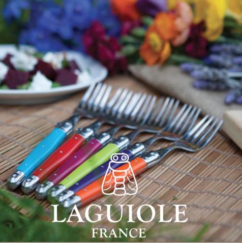 Laguiole By André Verdier
