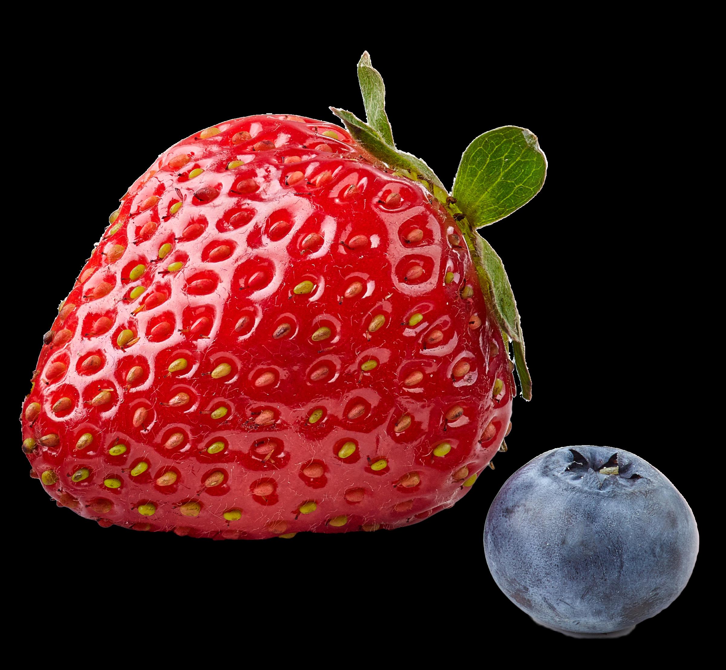 Sabías qué... Frutillas