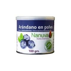 ARÁNDANO EN POLVO 100 GR