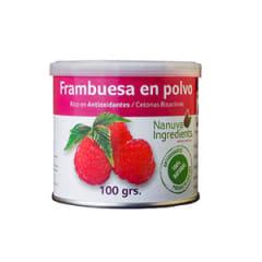 FRAMBUESA EN POLVO 100 GR