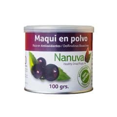 MAQUI EN POLVO 100 GR