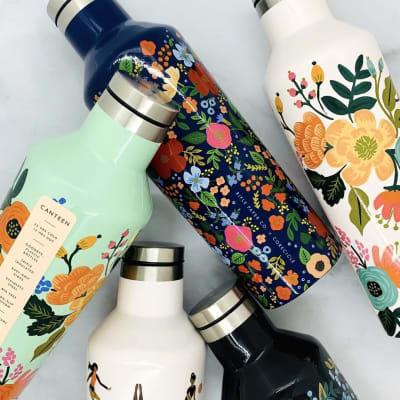 Botellas/ Vasos Térmico