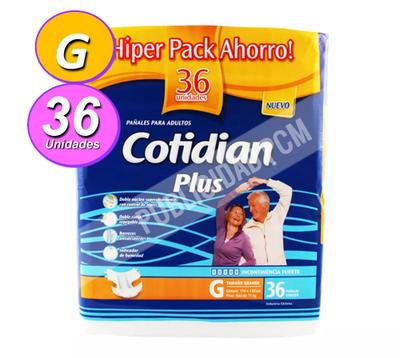 COTIDIAN PLUS G X 361