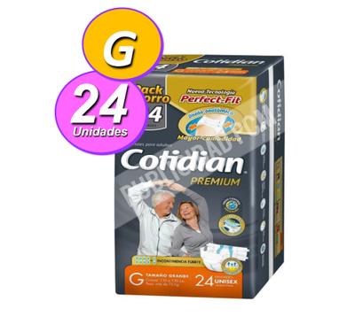 COTIDIAN PREMIUM G1