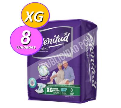 PLENITUD PROTECT XG1