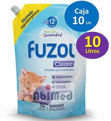 SUAVIZANTE FUZOL CLASICO1
