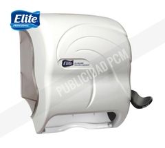 DISPENSADOR TOALLA MANO ELITE