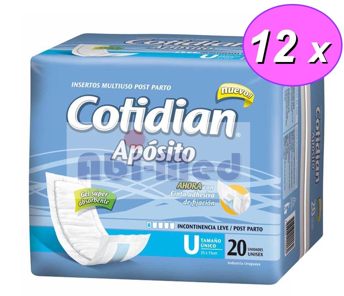 APOSITO COTIDIAN