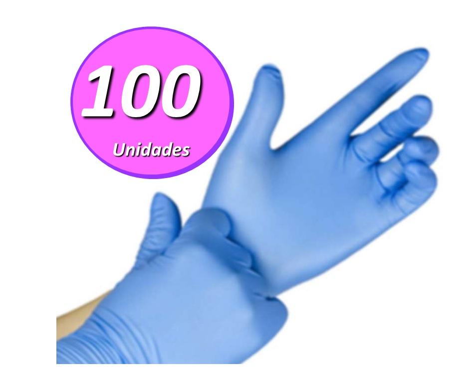 GUANTE NITRILO MUNCARE 100 Un
