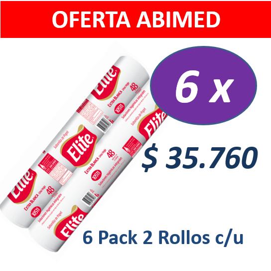 SABANILLA MEDICA ELITE 48 MTS X 50 CM