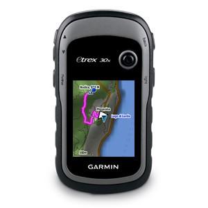 GPS eTrex 30x