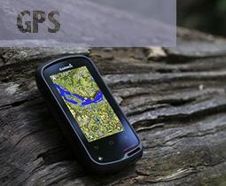 GPS Cartograficos