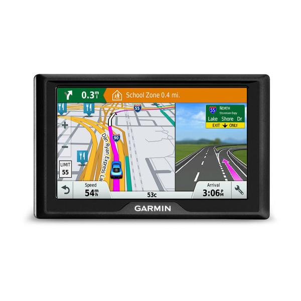 GPS Drive 50