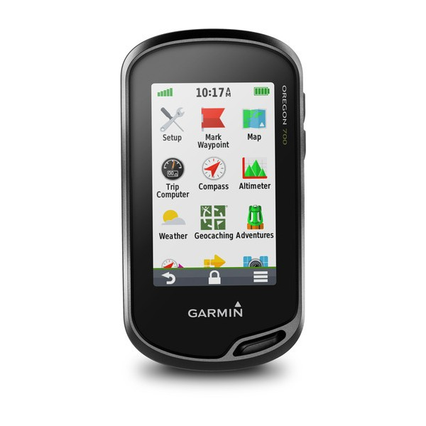 GPS Oregon 700