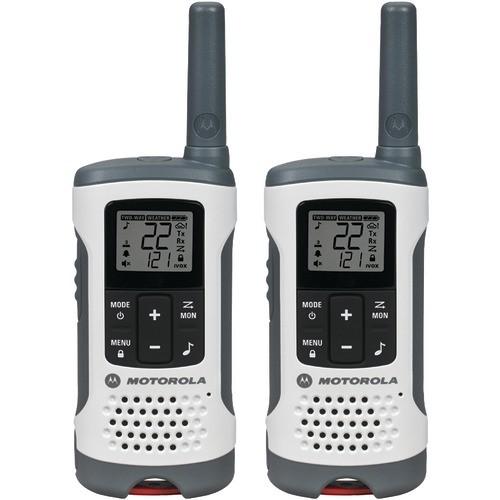 Motorola Talk About 25 Millas T260CL