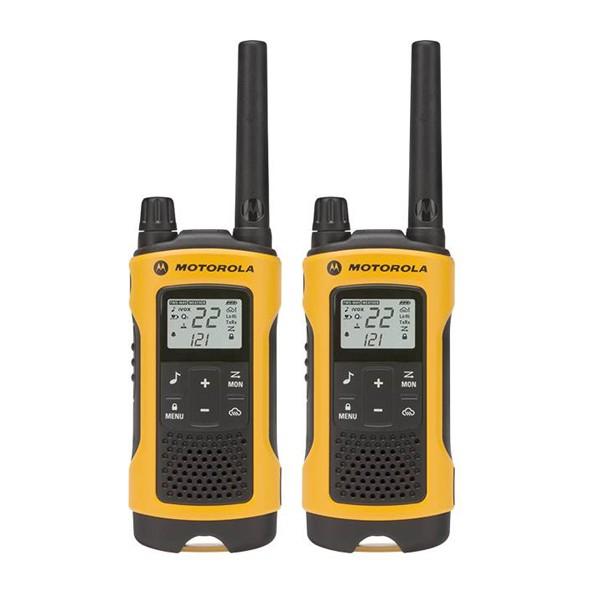 Motorola Talk About 35 Millas T400CL