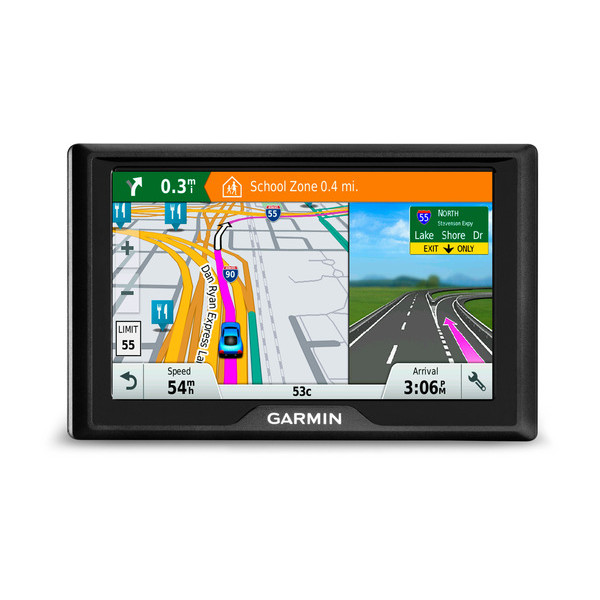 GPS Drive 40 (Test no ofertar...!!)