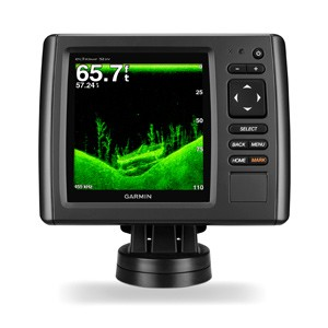 GPS Echomap 52CV Chirp