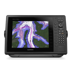 GPS MAP 1020xs con Transductor