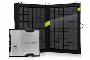 Kit Solar Sherpa 50