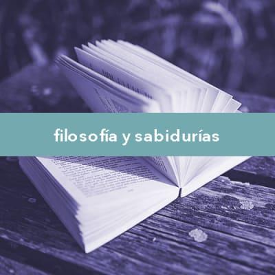 collection filosofia y sabidurias