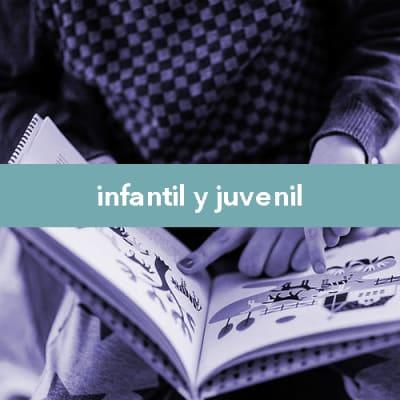 collection infantil y juvenil
