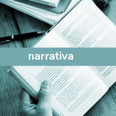 collection narrativa