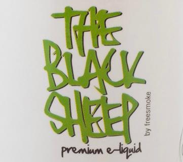 e-Liquids Black Sheep 70VG:30PG