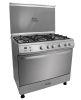 UrsusTrotter Cocina a Gas Euro90 Pro GL