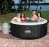 Spa Inflable Miami Airjet Lay-z Bestway 2-4 Personas