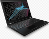 Lenovo Notebook WS P51i7-7700HQ 16GB 256GB SSD 15.6inch. Win10Pro