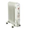 UrsusTrotter  MET. UTS9T Calefactor Oleoeléctrico UT-S9T